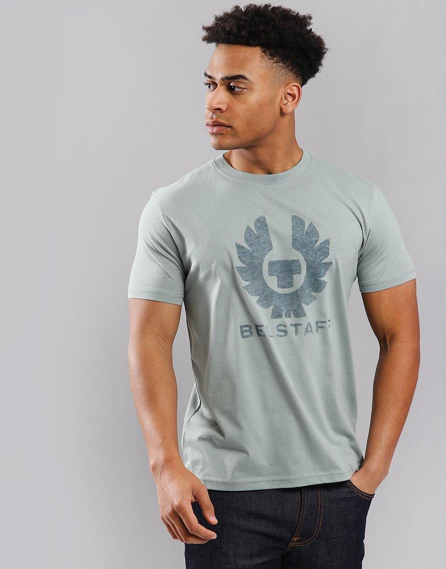 Belstaff Coteland 2.0 T-Shirt Argate Green