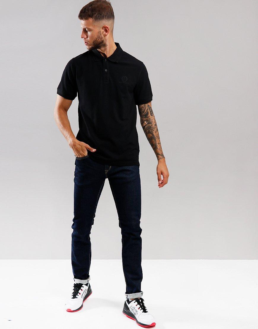 Belstaff Polo Shirt  Black