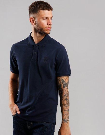 Belstaff Polo Shirt  Navy