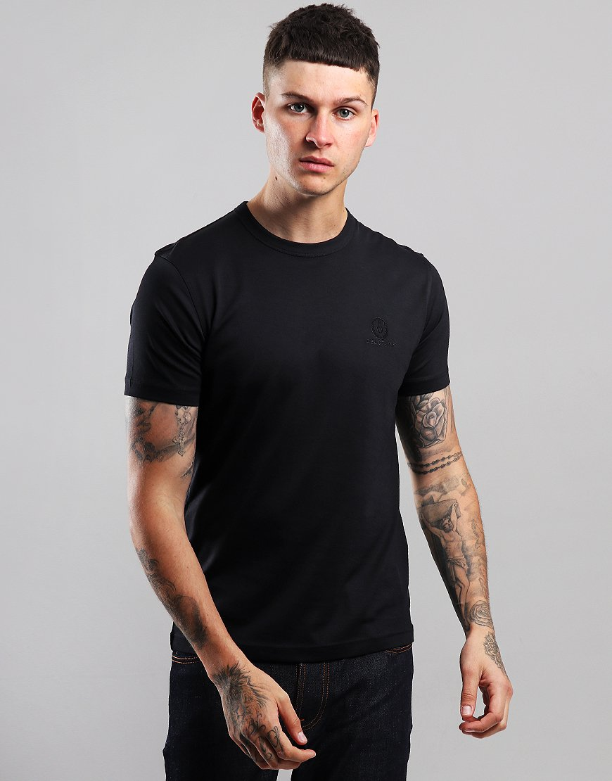Belstaff T-Shirt  Black