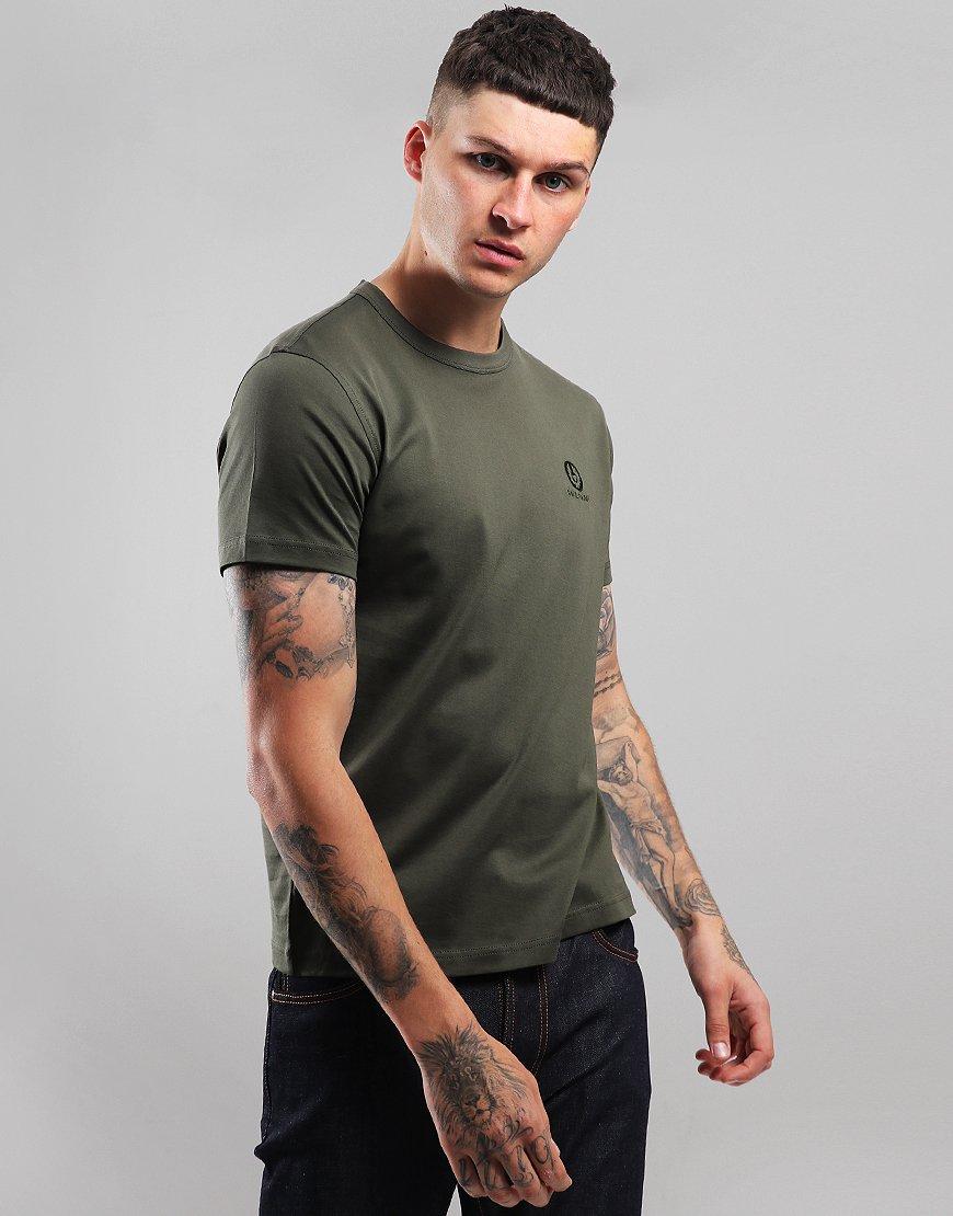 Belstaff T-Shirt  Dark Pine