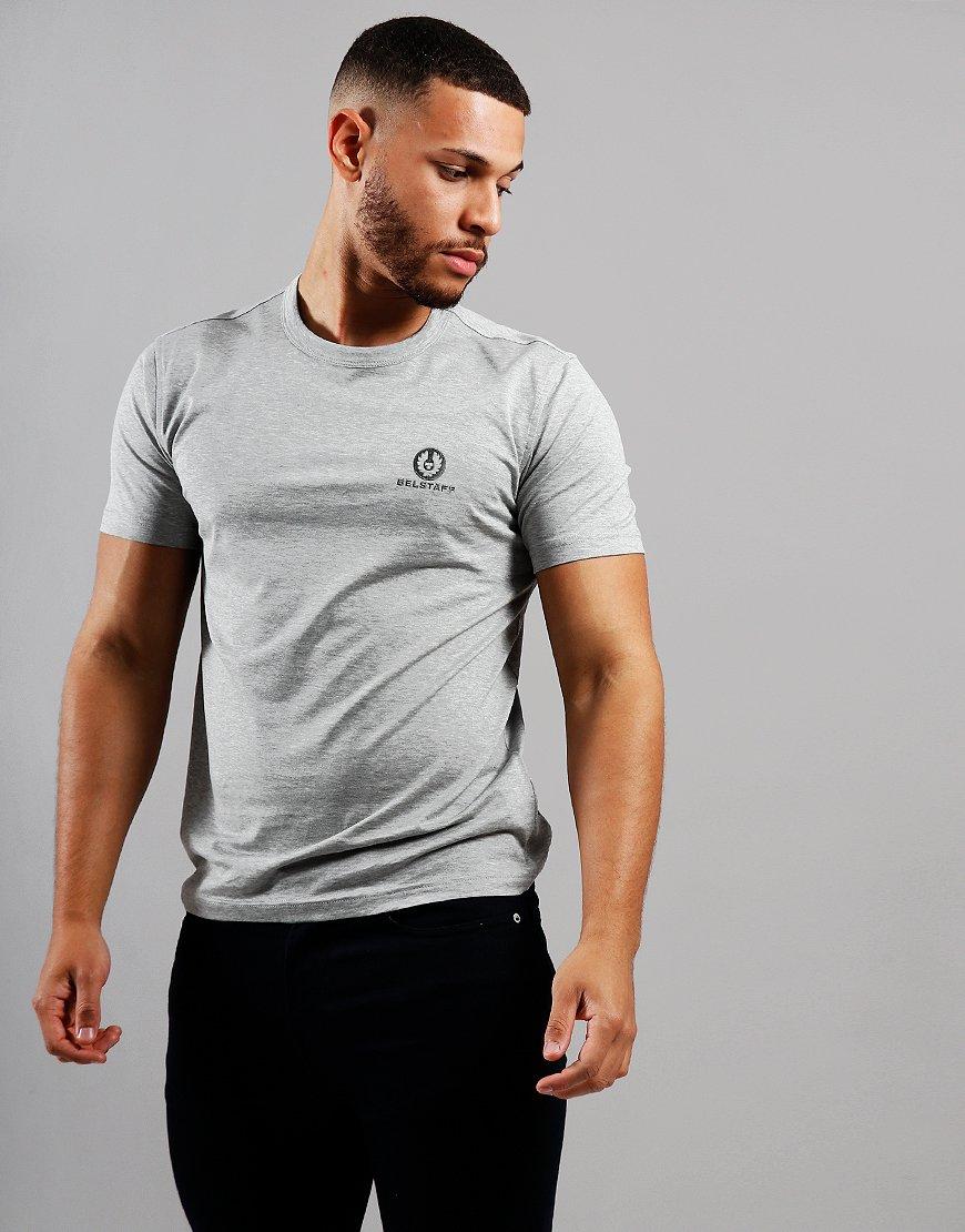 Belstaff T-Shirt  Grey Melange