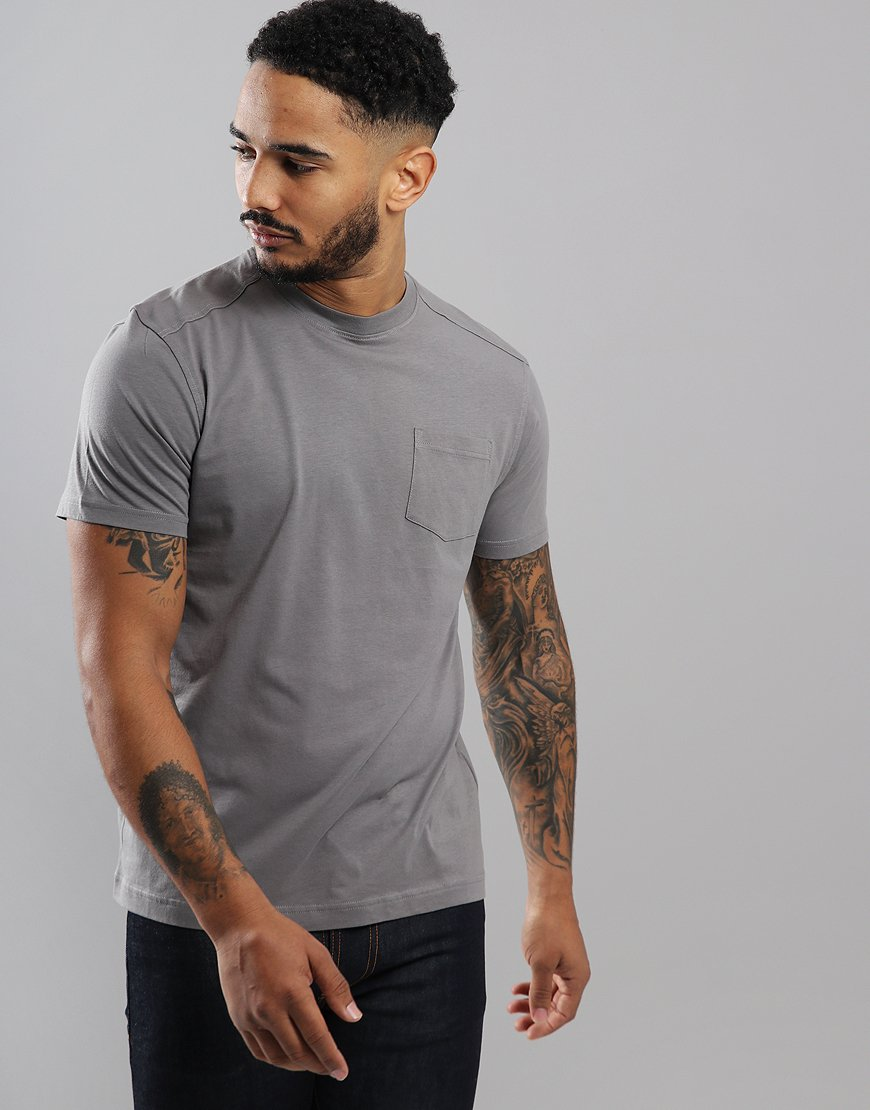 Belstaff Thom 2.0 T-Shirt Amherst Grey