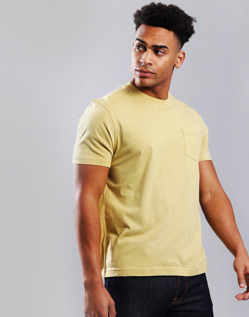 Belstaff Thom 2.0 T-Shirt Flax