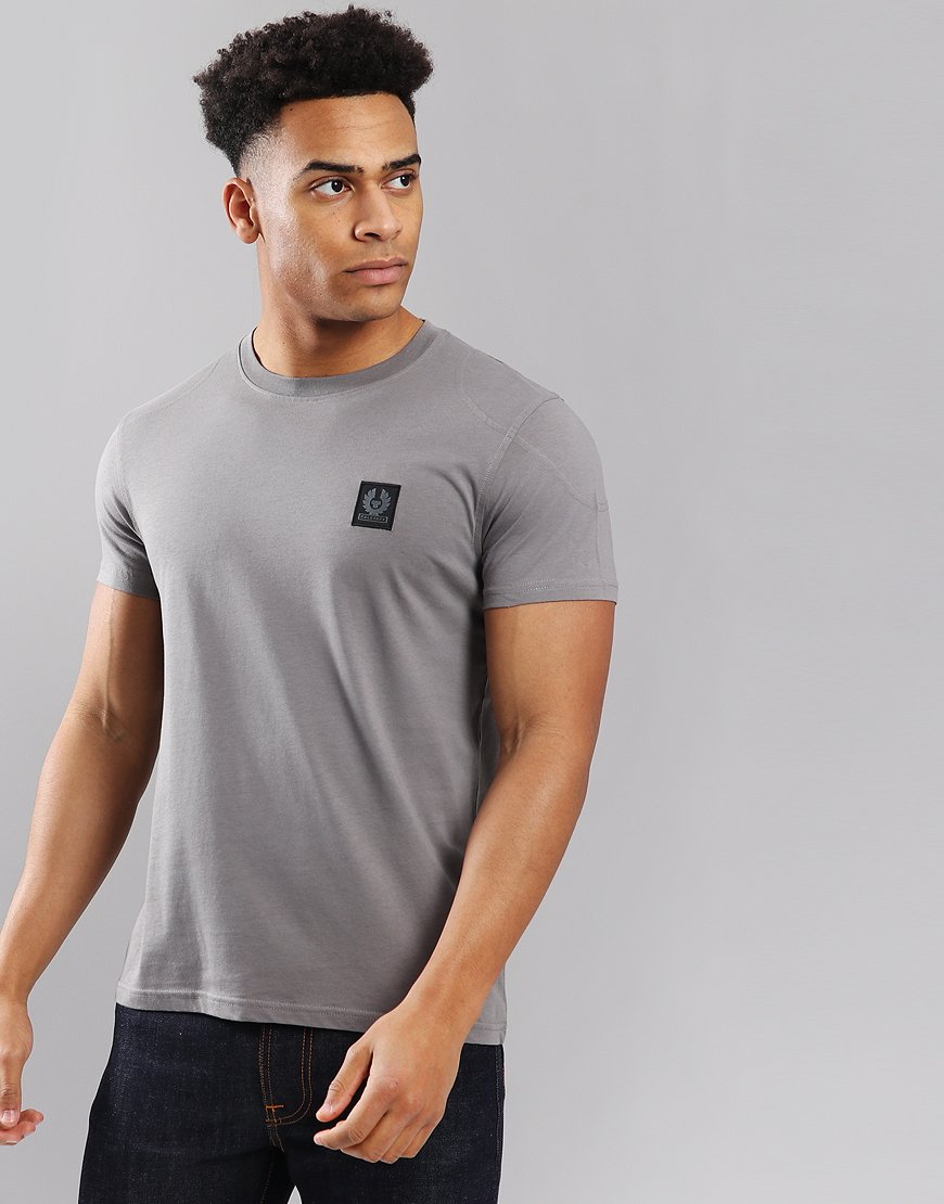 Belstaff Throwley T-Shirt Throwley Amherst Grey