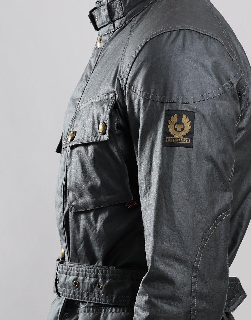 Belstaff Trialmaster Jacket Vintage Pewter