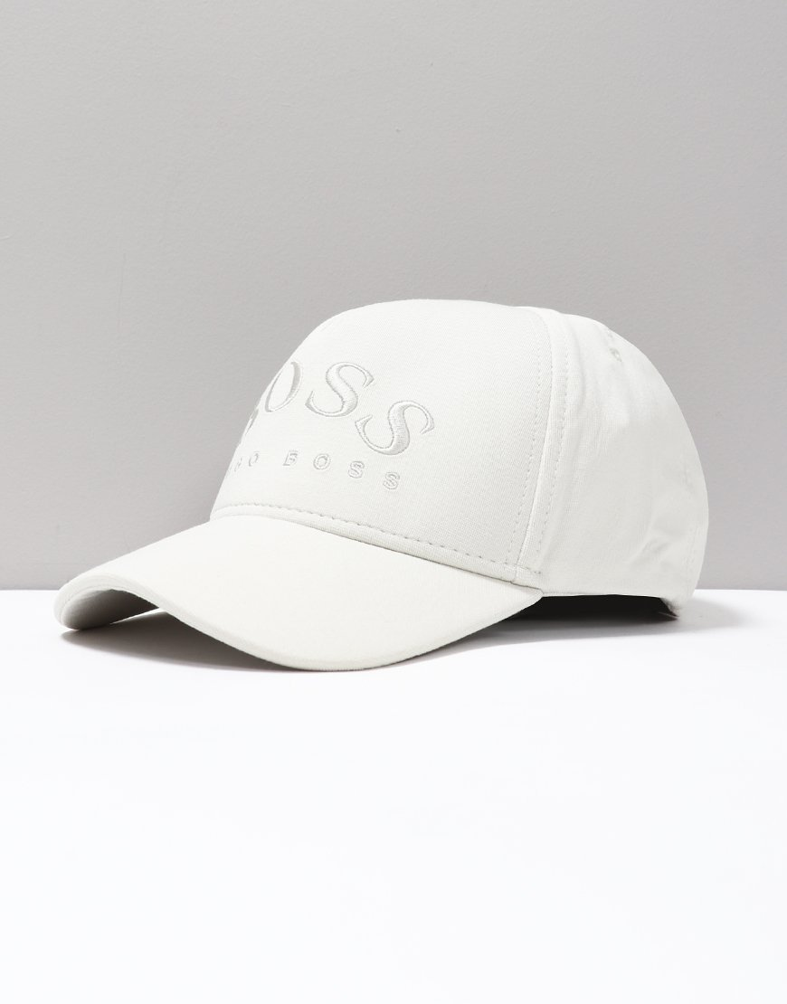 BOSS Embroidered Cap Sly Navy