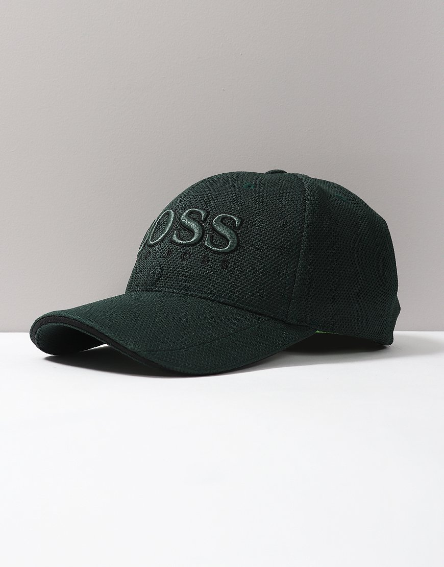 BOSS Technical Baseball Cap US Open Green