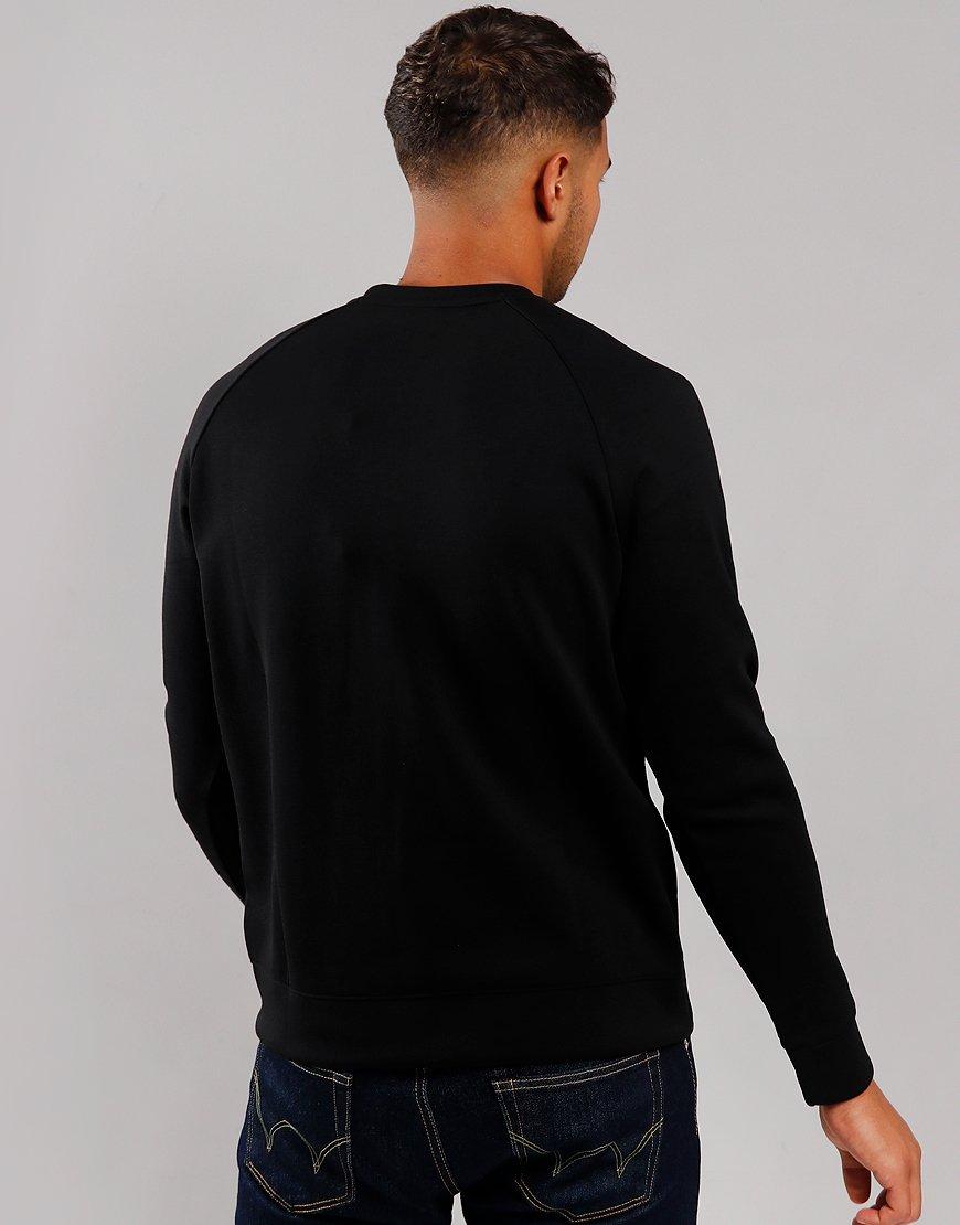 BOSS Salbo X Sweatshirt Black