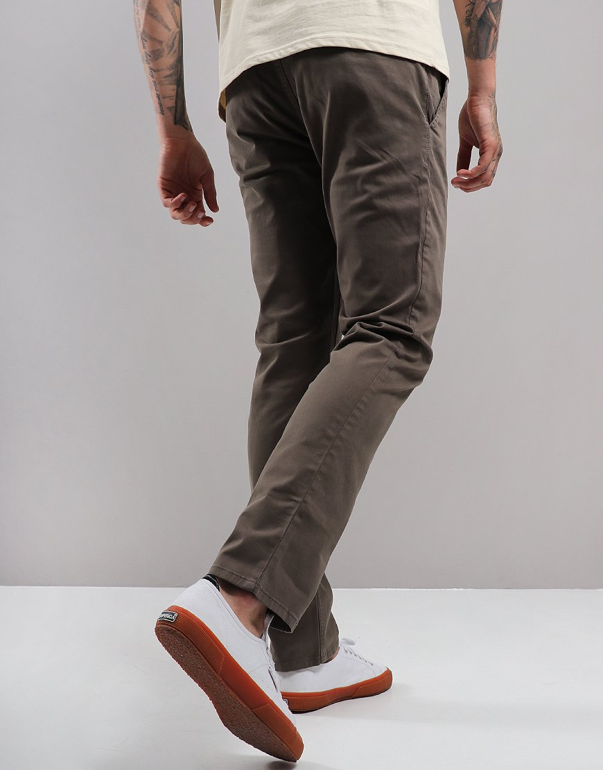 BOSS Schino Slim Chinos Open Beige