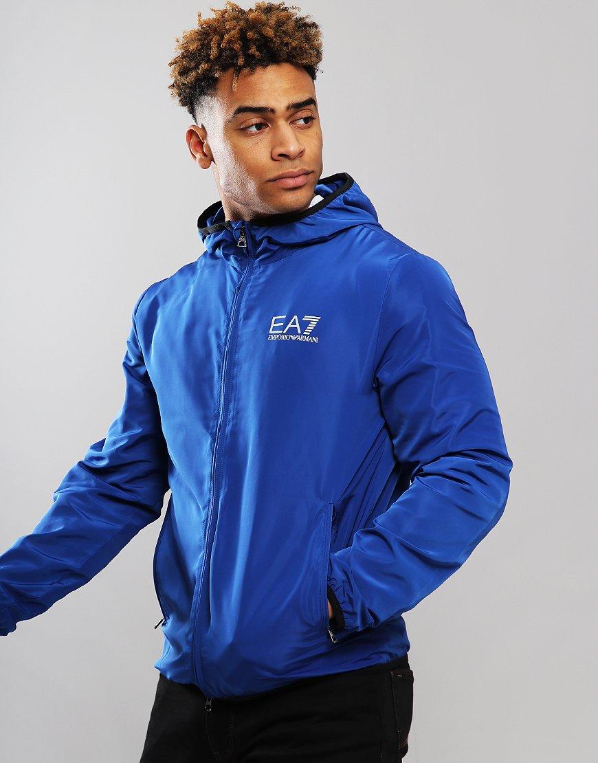 EA7 Windbreaker  Jacket Surf