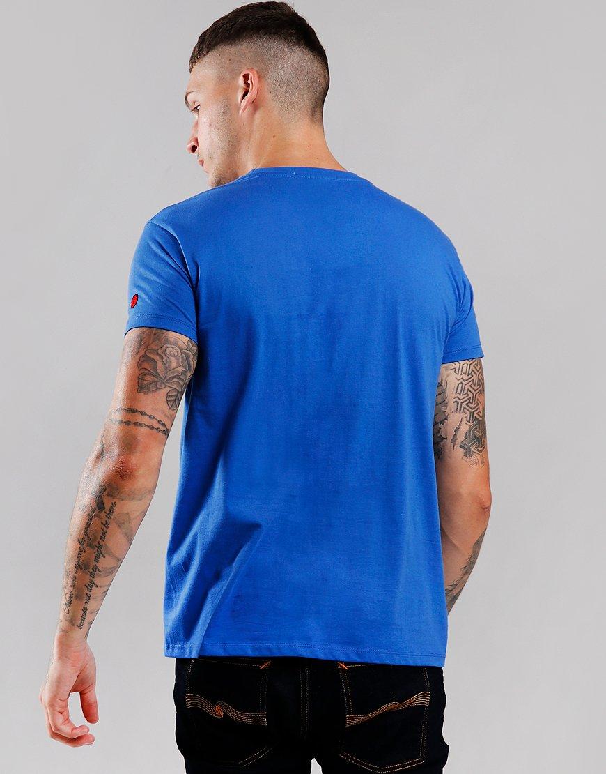 Eighties Casuals The Minority Are Everywhere T-Shirt Cobalt