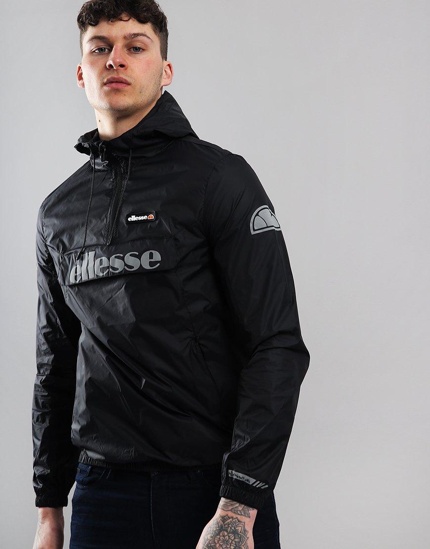 Ellesse Berto 2 Jacket Black