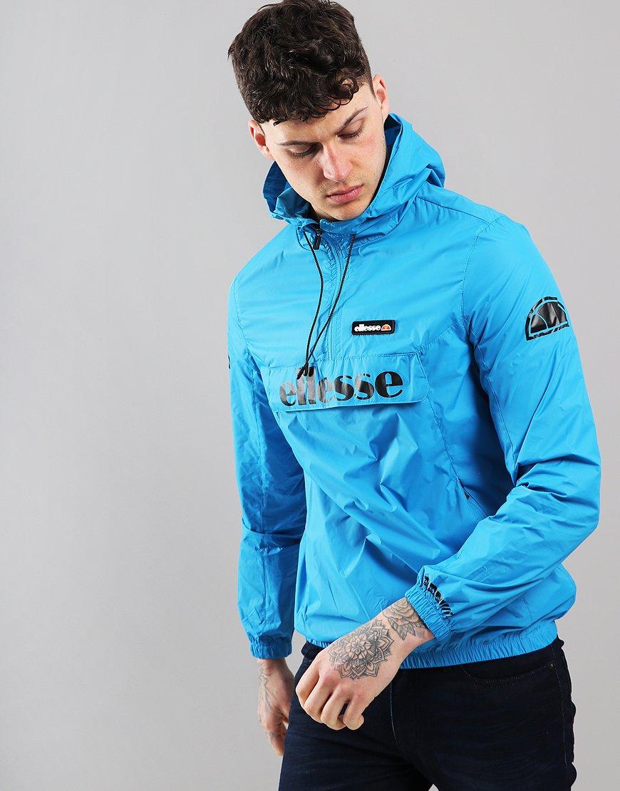580cfbef117 Ellesse Berto 2 Jacket Blue
