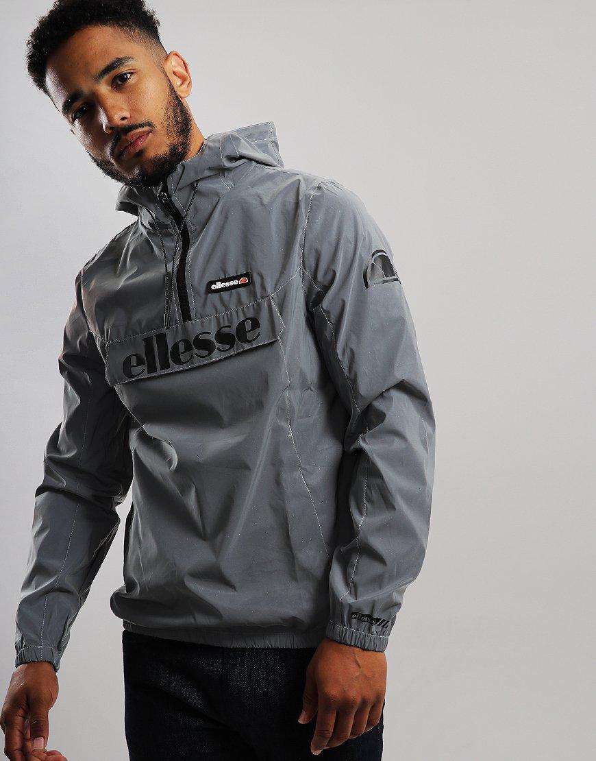 Ellesse Berto 2 Jacket Reflective