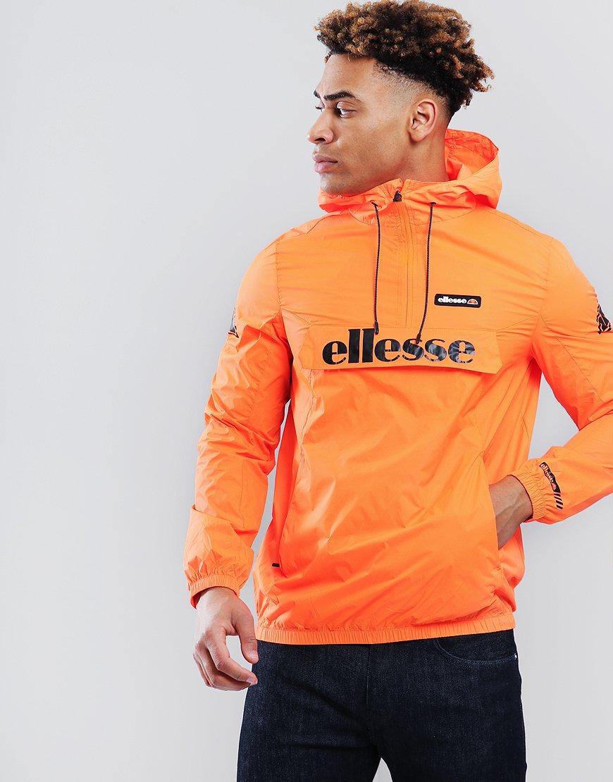 Ellesse Berto 2 Jacket Orange