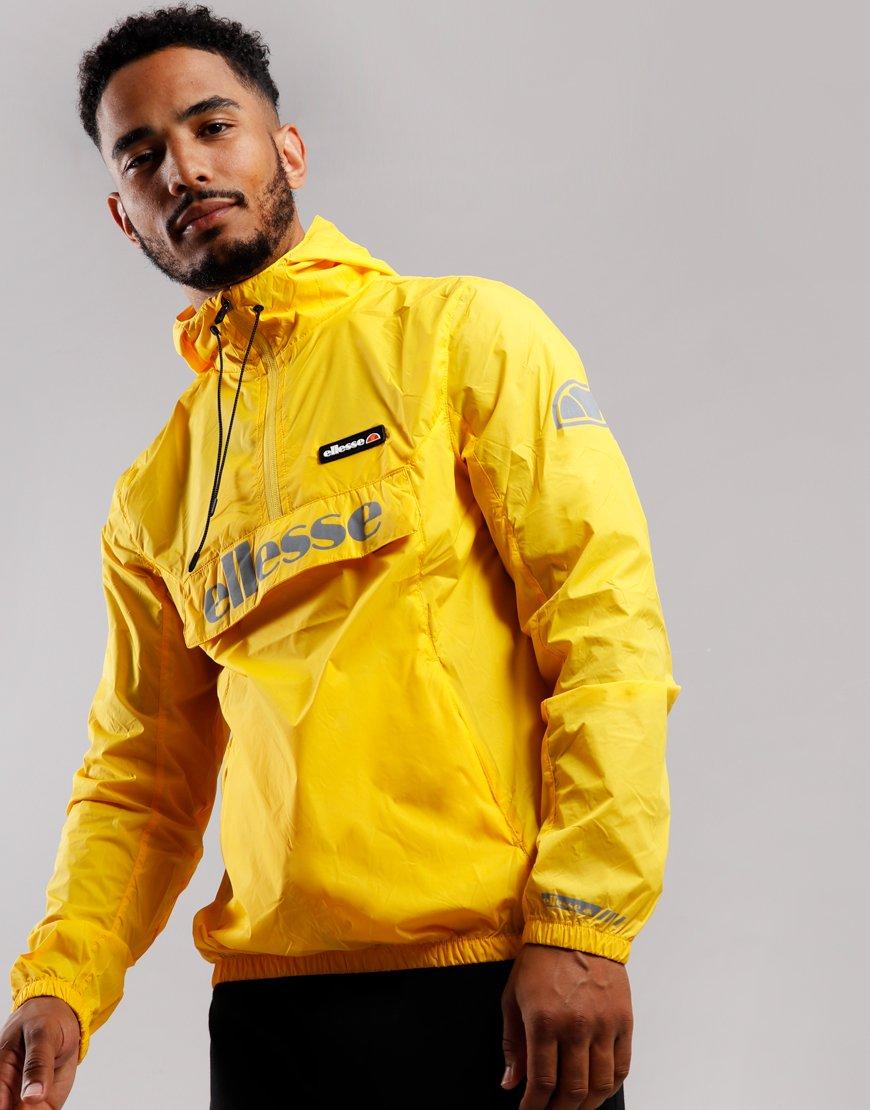 Ellesse Berto 2 Jacket Yellow