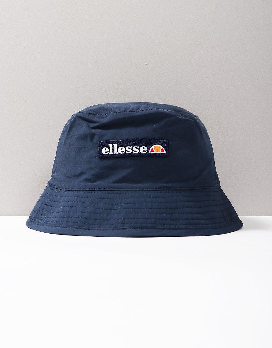 57bb5d492 Ellesse Carlo Reversible Bucket Hat Navy