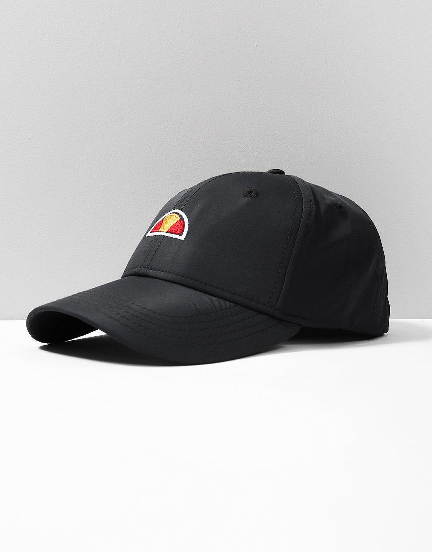 Ellesse Callo Baseball Cap Black