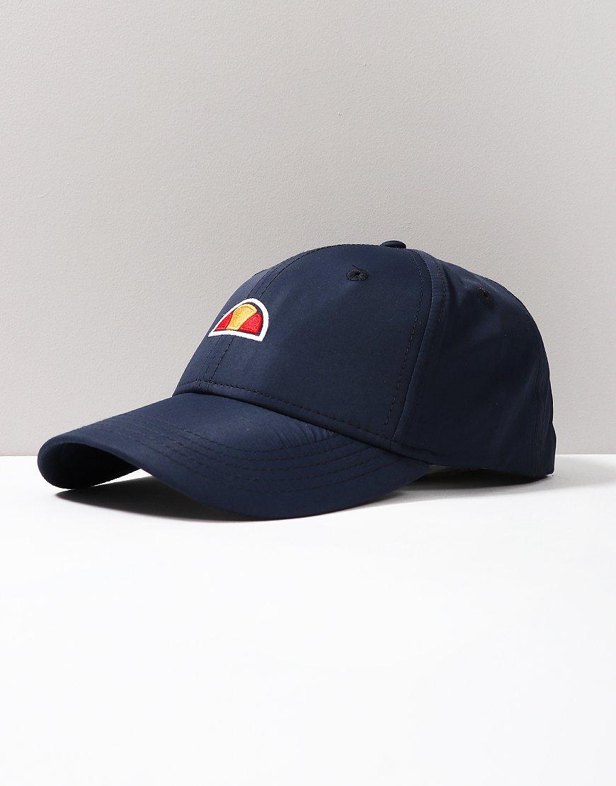 Ellesse Callo Baseball Cap Navy