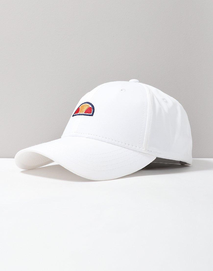 a23093ce5 Ellesse Callo Baseball Cap White