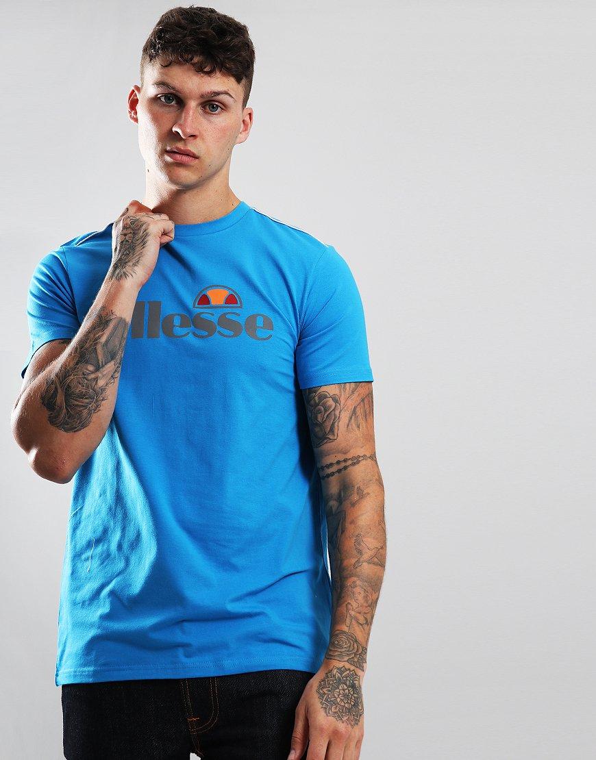 Ellesse Giniti T-Shirt Blue