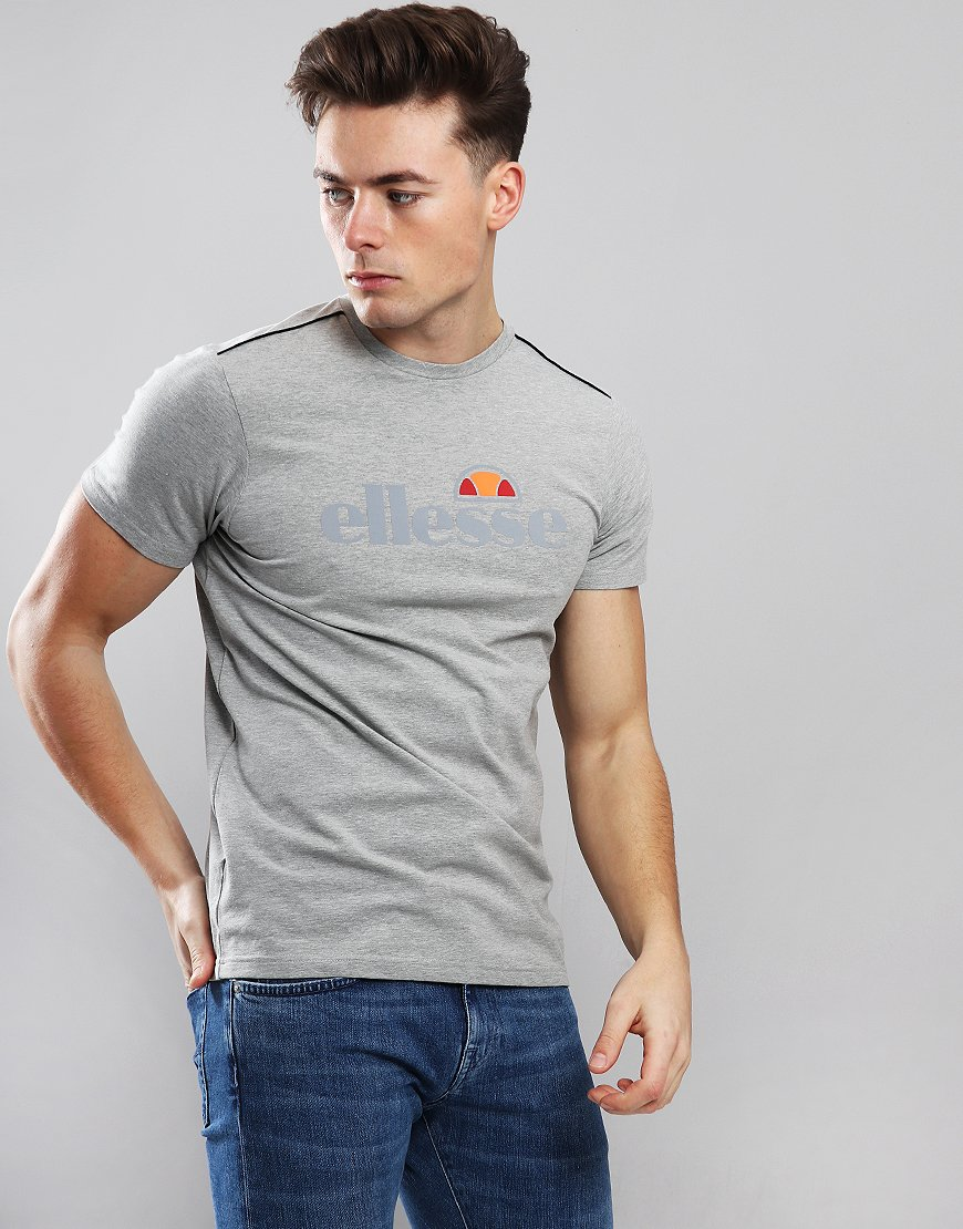 Ellesse Giniti T-Shirt Grey
