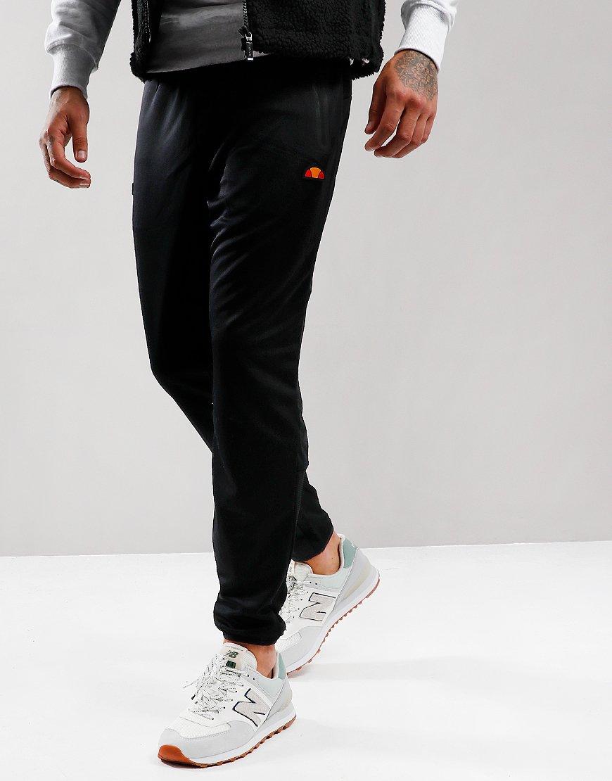 Ellesse Caldwelo Sweat Pants Black