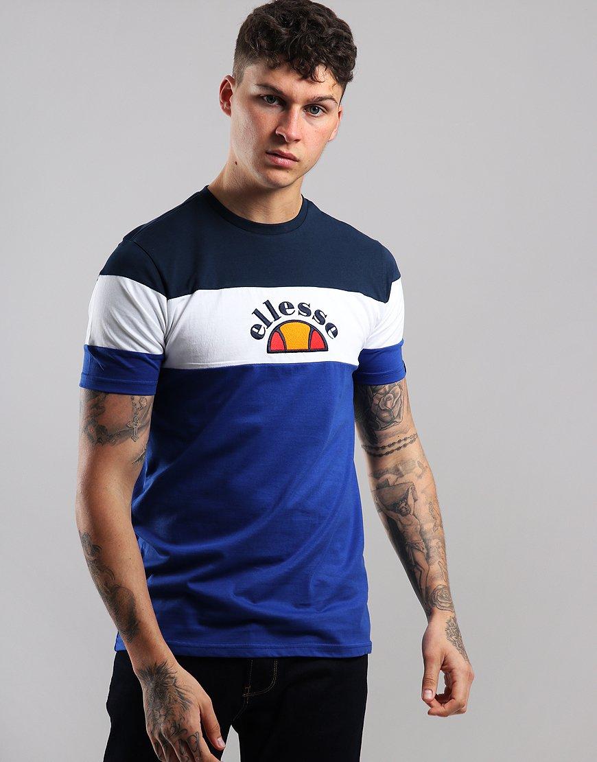 Ellesse Juby T-Shirt  Blue