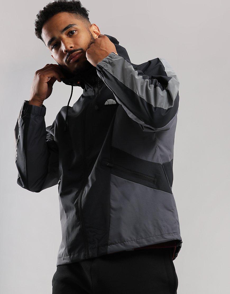 Ellesse Manno Jacket Anthracite