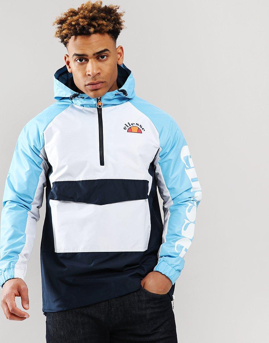 Ellesse Mercuro Jacket Light Blue