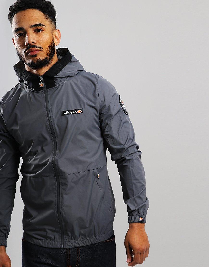 Ellesse Migliore Jacket Grey