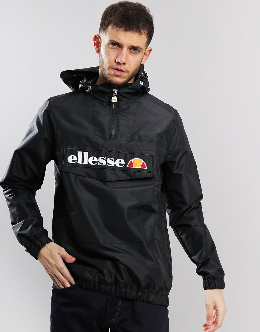 Ellesse Mont 2 Jacket Anthracite