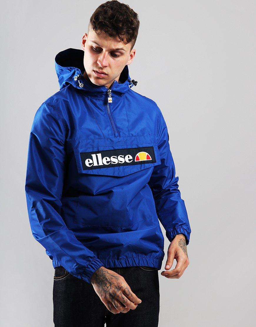 Ellesse Mont 2 Jacket Blue