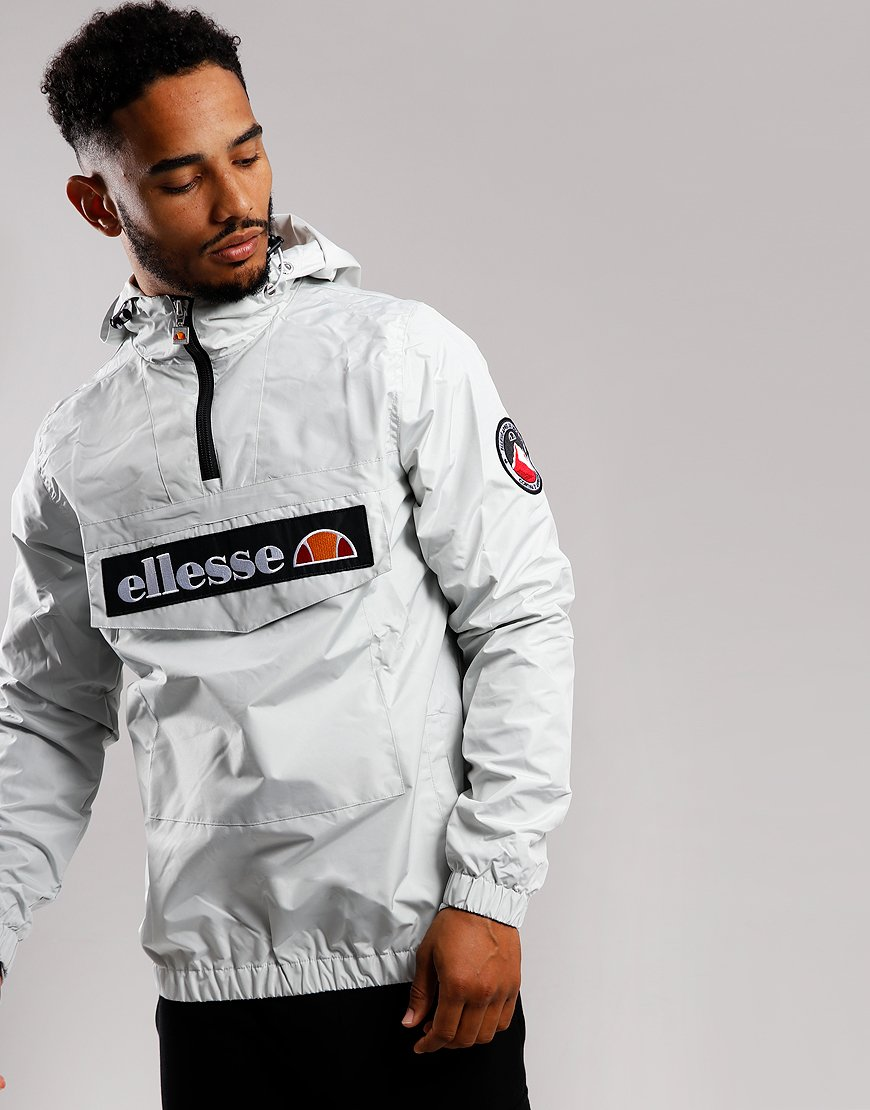 Ellesse Mont 2 Jacket Light Grey