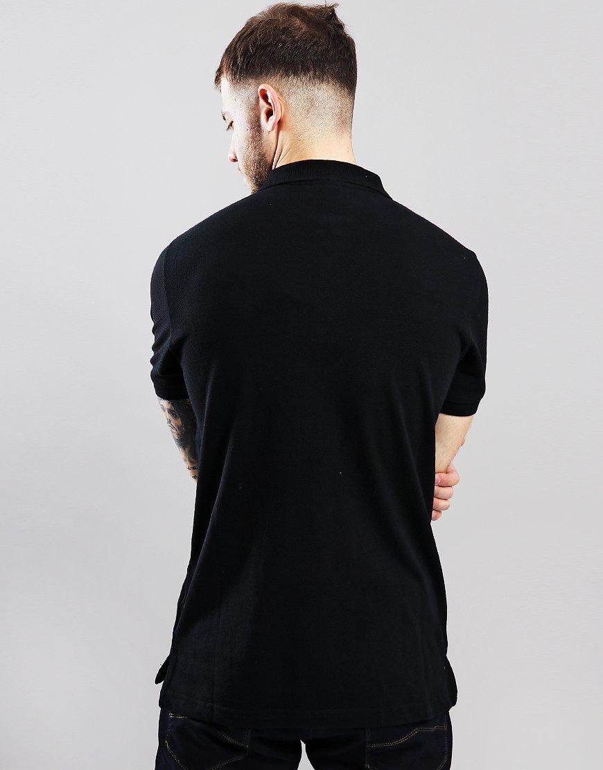cf7c9c61 Ellesse Montura Polo Shirt Anthracite