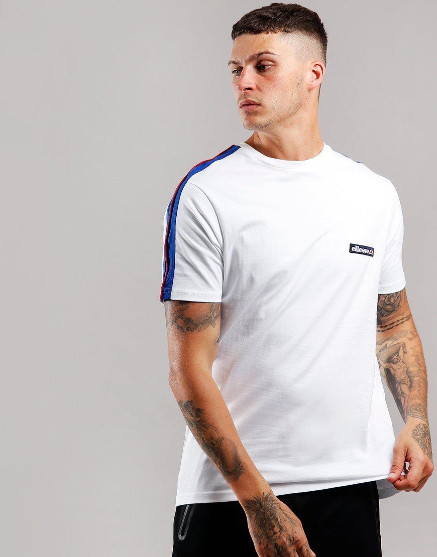 Ellesse Pianto T-Shirt White