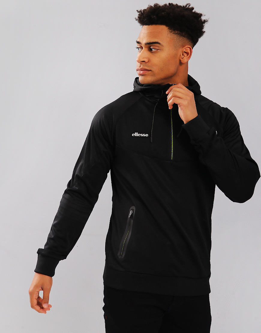 Ellesse Sterio Jacket Anthracite