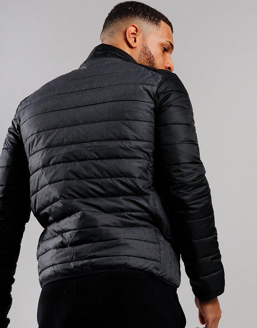 Ellesse Tartaro Jacket Black