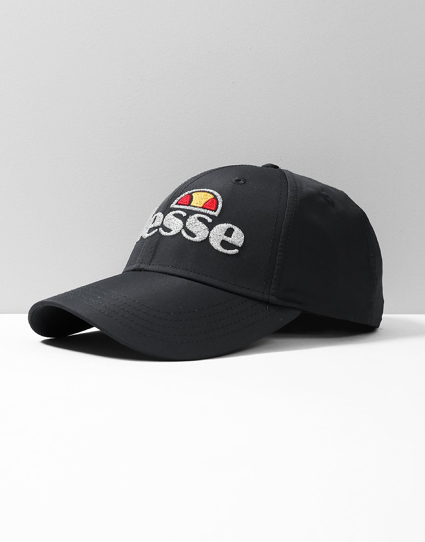 Ellesse Valla Baseball Cap Black