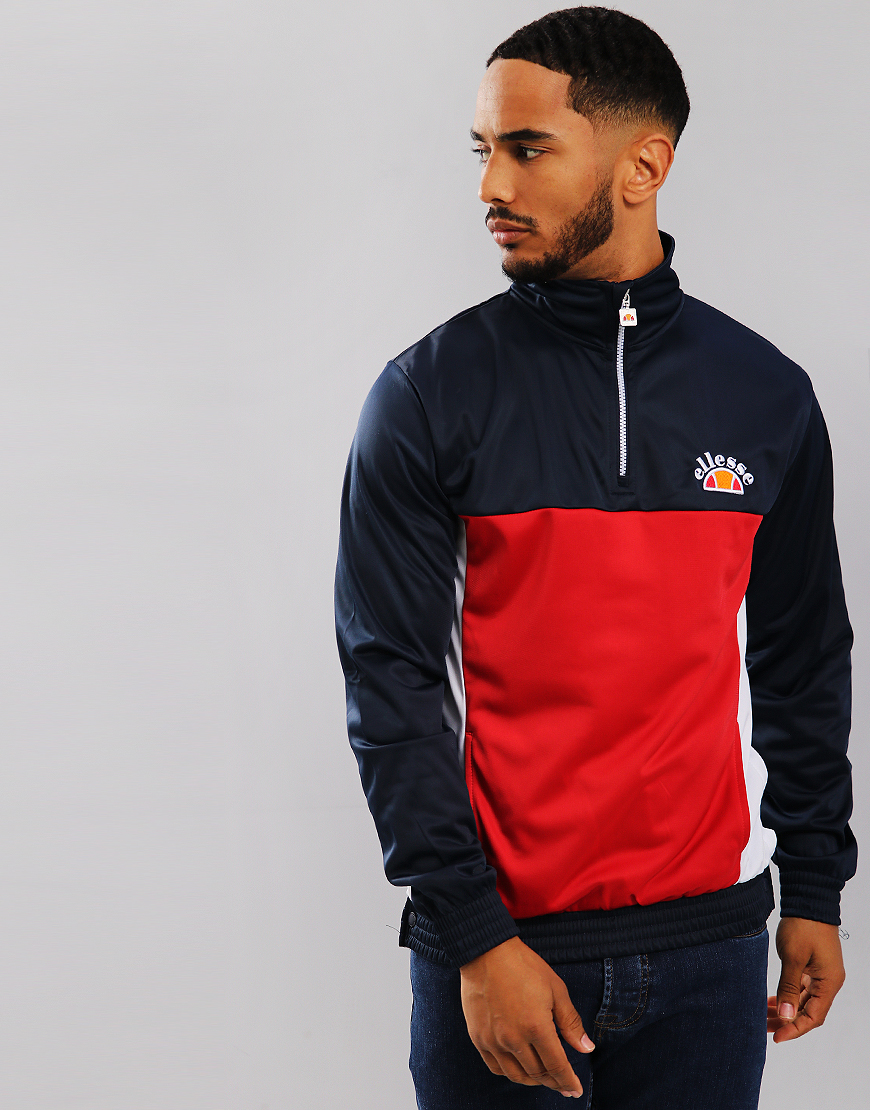 Ellesse Vetica Sweat Navy