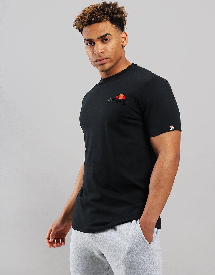 Ellesse Voodoo T-Shirt Black
