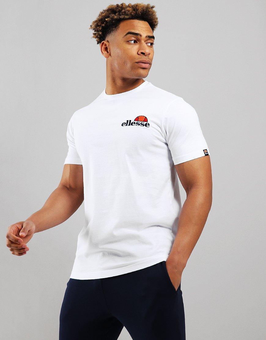 Ellesse Voodoo T-Shirt  White
