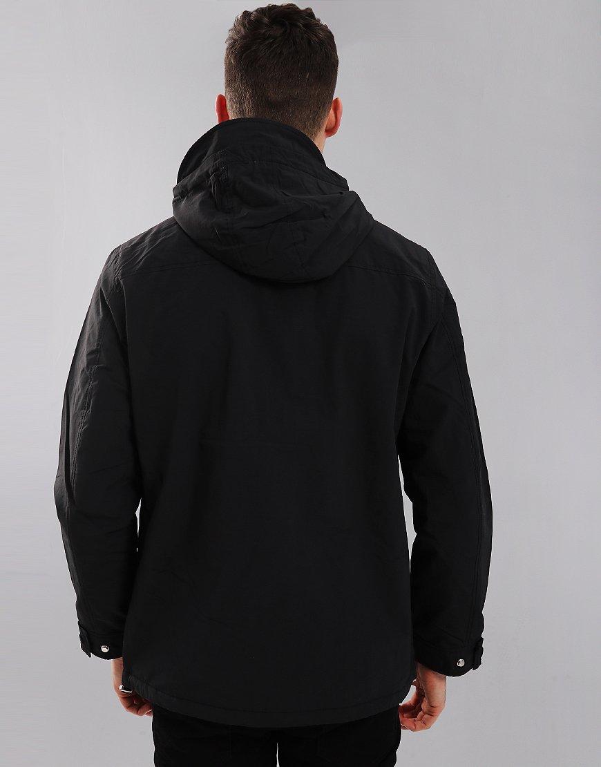 Farah Brodie Jacket Black