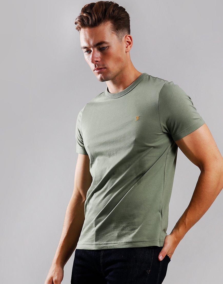 Farah Dennis T-Shirt Winter Balsam