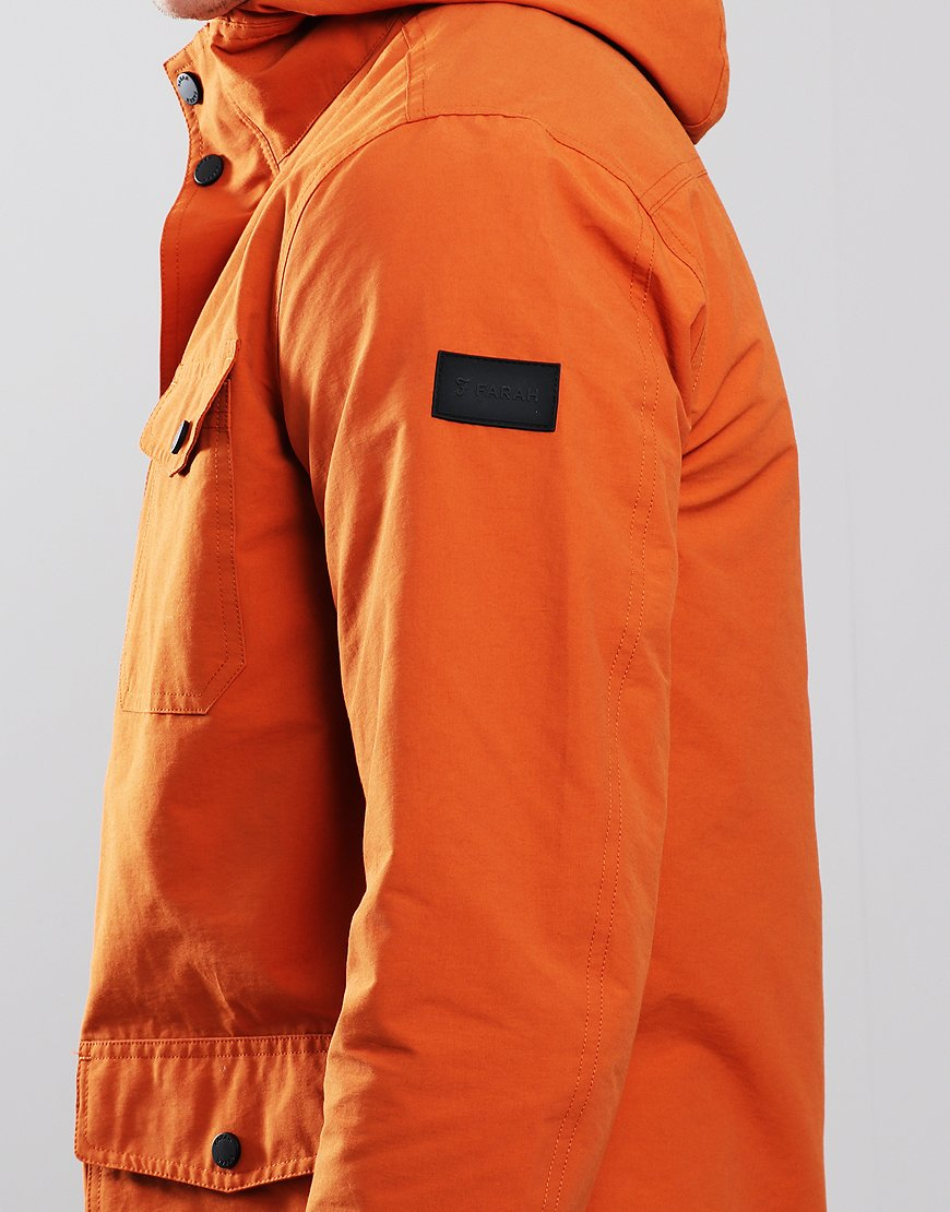Farah Lakota Jacket Goldfish