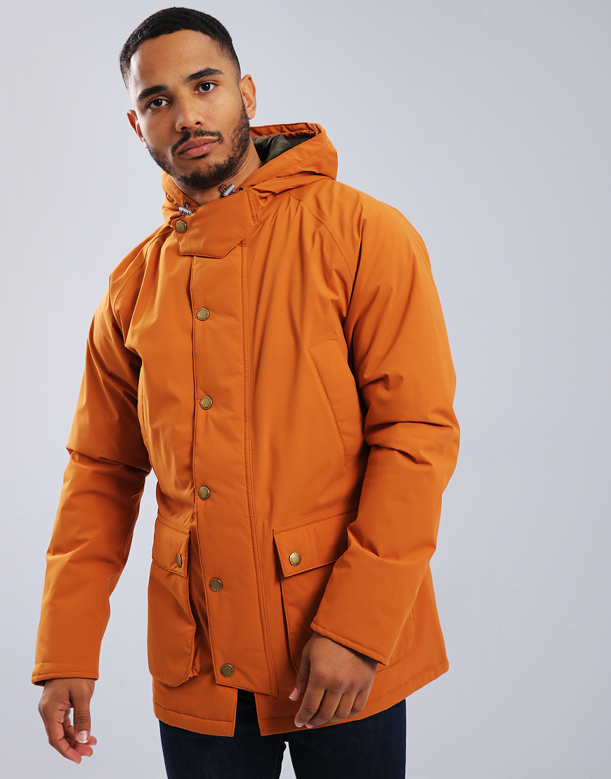 Barbour Beacon Fell Jacket Cinder