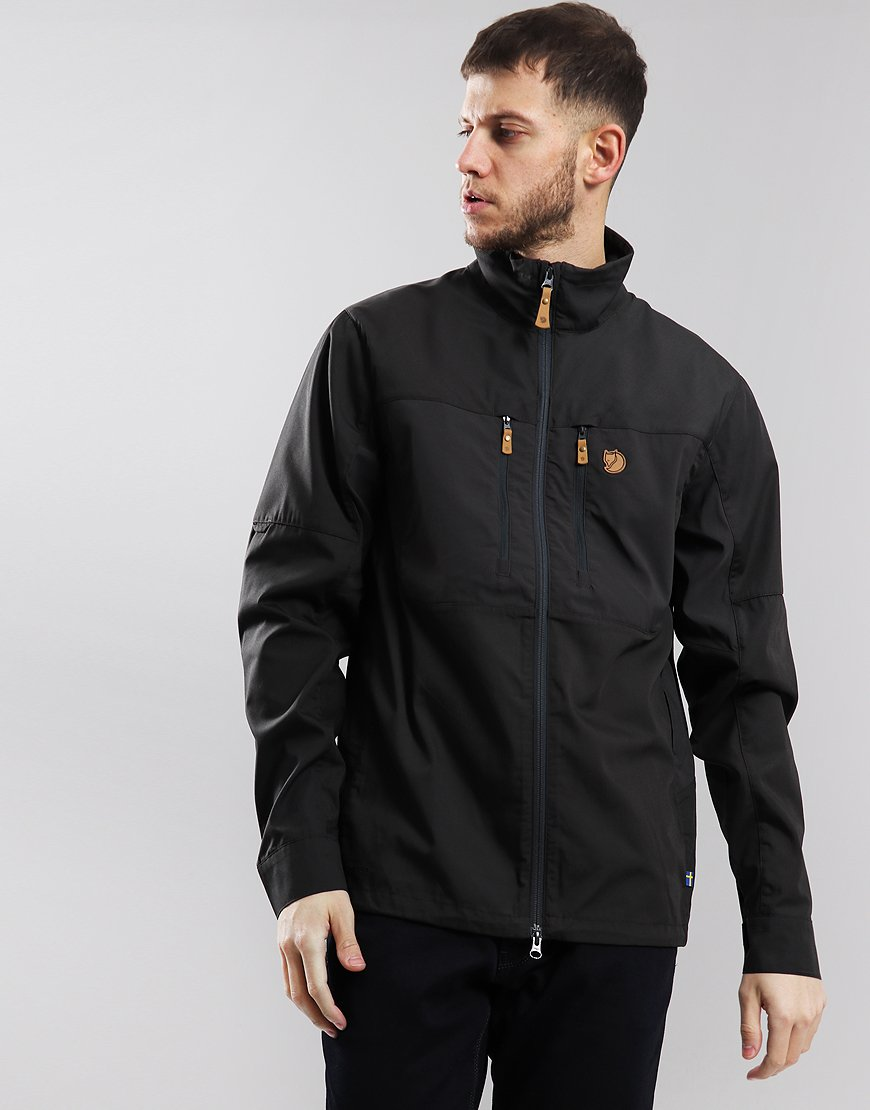 Fjällräven Abisko Shade Jacket Dark Grey