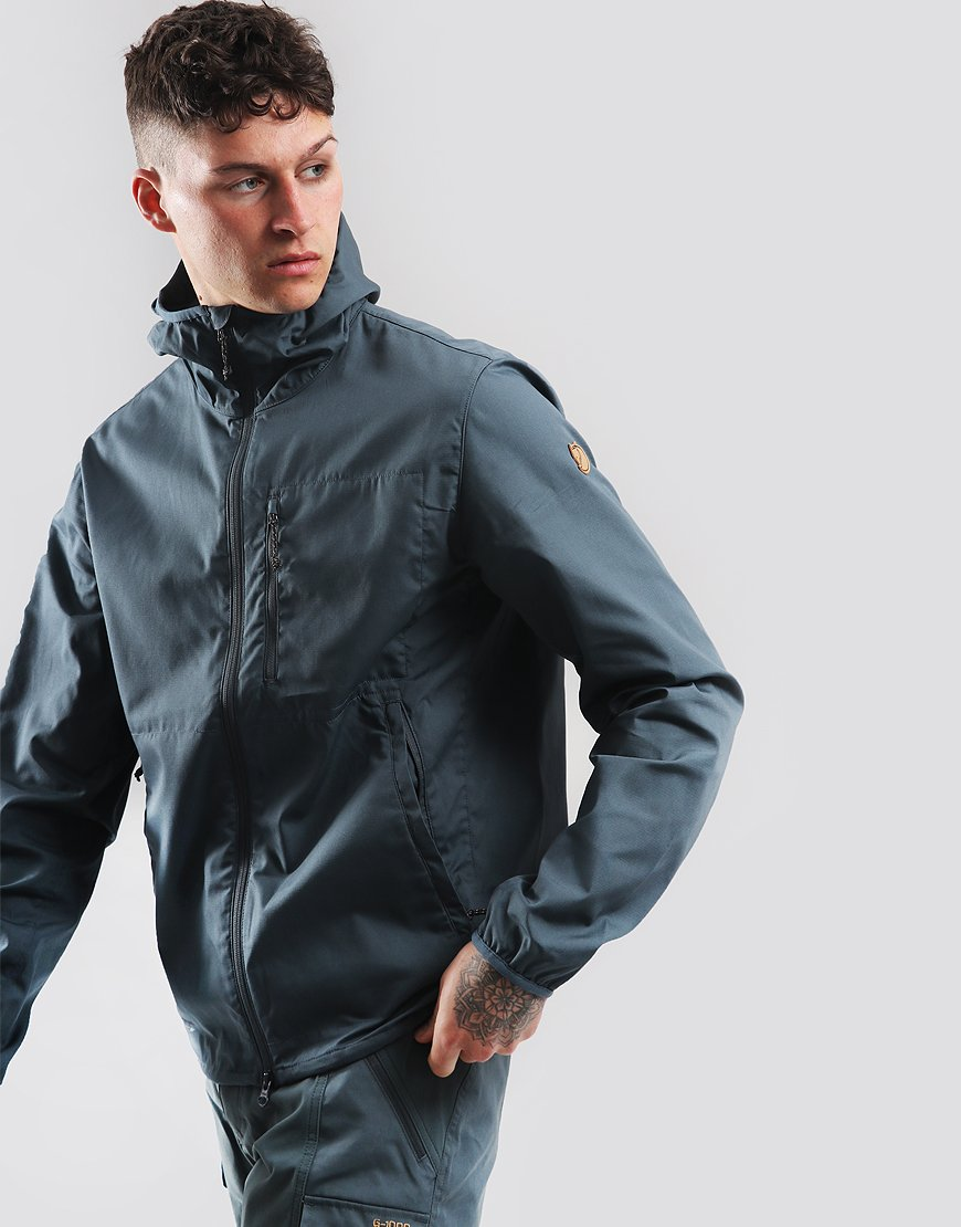Fjällräven High Coast Shade Jacket Dusk