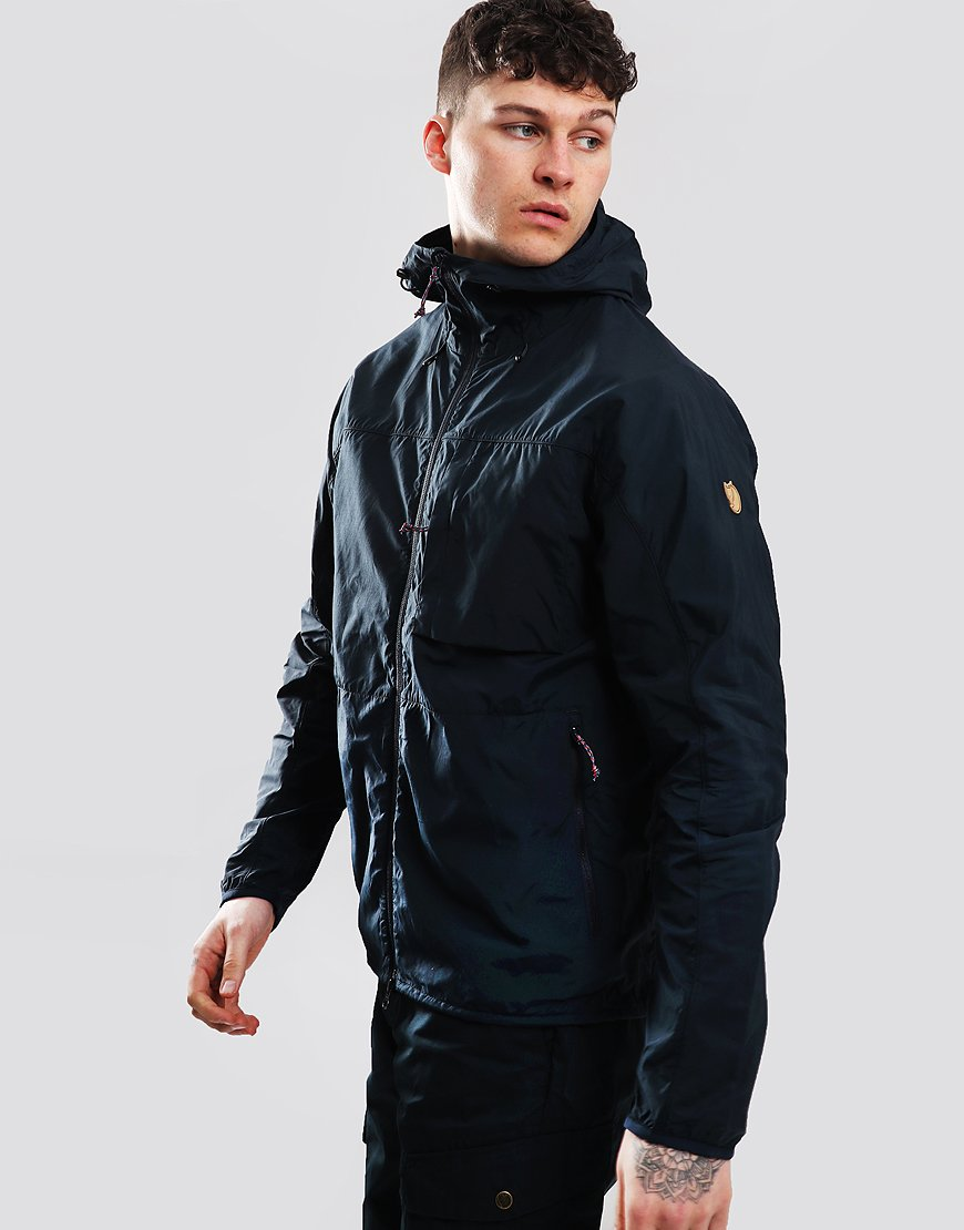 Fjällräven High Coast Shade Jacket Navy